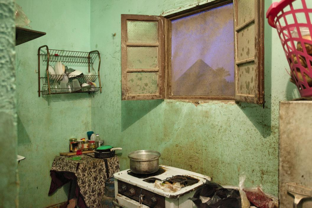 Bieke Depoorter. EGYPT. Cairo. 2012. From the series